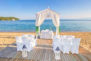 理想の結婚式