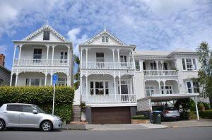ワーホリで訪れたニュージーランドのシェアハウス