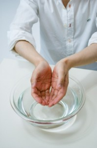 炭酸水の効果を検証