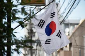 韓国旅行の土産