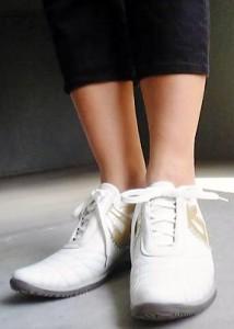 運動会でママにおすすめの靴