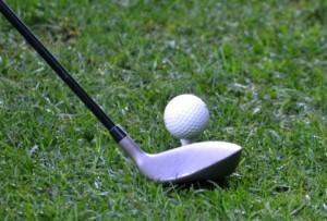 ゴルフ初心者のマナーとドライバー