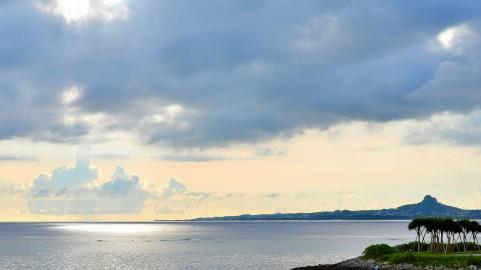 関西の人気海水浴場で海開きをする前の海