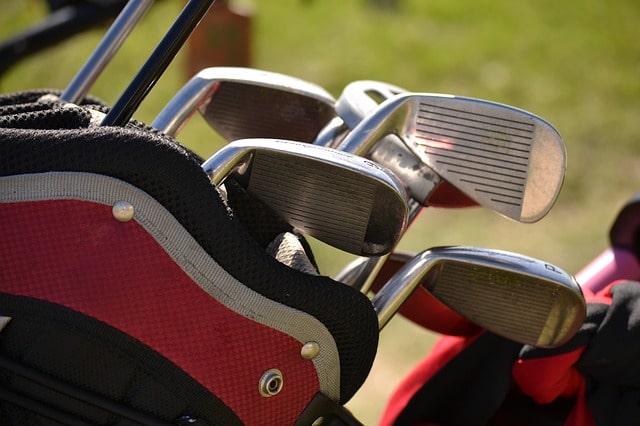 初心者向けのゴルフクラブセット