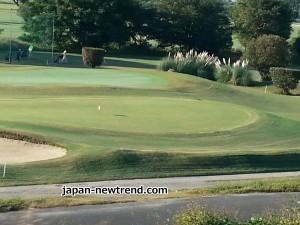 接待ゴルフ初心者向けのゴルフ場