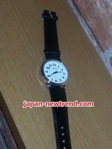 彼氏の誕生日プレゼントでNGな腕時計