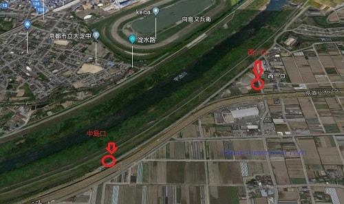 京都系術花火を無料で見るオススメスポット